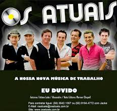 OS ATUAIS - ROSTO DESMAQUIADO. - YouTube